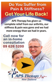 APS Therapy